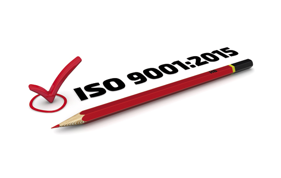 iso 9001 training