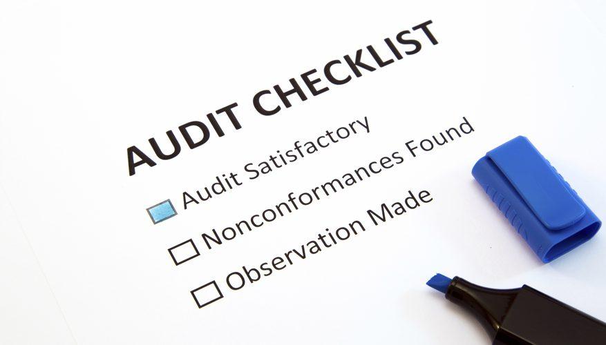 Checklist Saat Audit Internal Iso 14001 Rumah Konsultan Iso